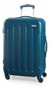 Suitline Mittelgroßer Koffer M Hartschale Trolley Reisegepäck Gepäck