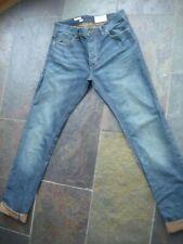 Siguiente Hombres Jeans 34w de largo