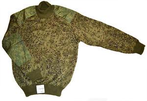 Russian Military Digital Flora Camo Uniform Sweater EMR