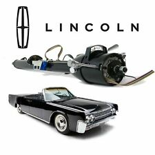 """1932-1972 Lincoln Continental 33"""" Black Steering Column Shift Automatic Keyed MK"""