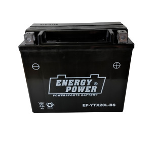 YTX20L-BS Sealed AGM Battery