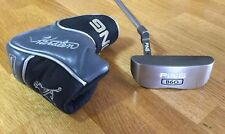"PING B60 34"" Left Handed Putter with Headcover"