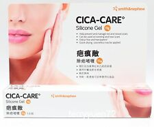 Cica-Care Scar Silicone Gel Scar Treatment Gel 15g / 0.5 fl.oz.