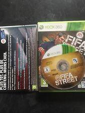 Jeux Vidéo FIFA Street EA Sport Xbox 360 Version Français