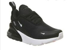 Nike Air Max 270 Black and White Size 6