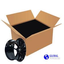 Powder Coating 1KG RAL 9005 Black Polyester Gloss - Wheels Car Bike