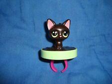 Subway 2017 Hasbro Littlest Pet Shop Cat Ring