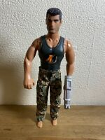 Vintage Action Man Army Doll Figure 1997 Hasbro Collectable