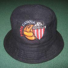 """Elmetto/Casco/Helmet/Cappello """" FORZA CATANIA """" Misura cm.52/Uomo/Donna/Bambino"""
