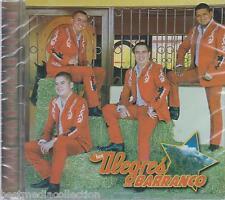 Los Alegres Del Barranco CD NEW Valor Y Suerte Del Chapo ALBUM Nuevo SEALED