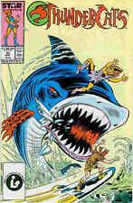 Thundercats # 15 (based on TV Series) (USA, 1987)