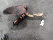 Allis-Chalmers CA Complete Spring Pan Seat Assembly, Tag #088