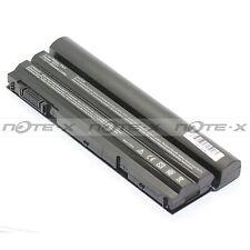Batterie pour Dell Latitude E6420 E6430 E6520 E6530 E5520  11.1V 6600Mah