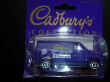 Collectors Item, Ford Van  'Dairy Milk Buttons' livery