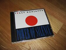 Jolly kunjappu Power of silence CD ottimo stato