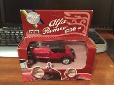 POLISTIL HF modello OC3-ALFA ROMEO 1750 6C-Rosso - 1978-Boxed