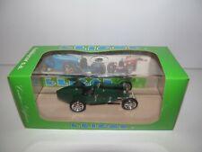 """1927 Bugatti """"35B"""" Course - 1/43 Eligor Diecast Car - Box Wear"""