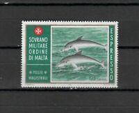 S23520) Smom 1976 MNH Dolphin Express 1v
