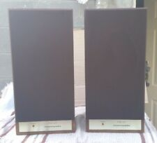 Pair Of Vintage Marantz Model CS-825 Speakers