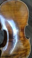 Nr.345 sehr alte  Geige