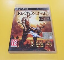 Kingdoms of Amalur Reckoning GIOCO PS3 VERSIONE ITALIANA