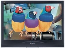 "VIEWSONIC 22"" LCD Monitor/Screen VX2235WM VGA/DVI 16:10 WIDESCREEN BLACK *USED"