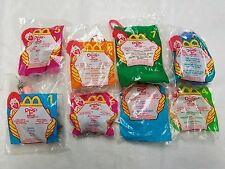 McDonald's Happy Meal Toys BVHE Doug's First Movie