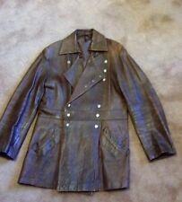 WW II era Leather Jacket