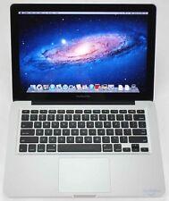 "Apple 2011 MacBook Pro 13"" 2.3GHz I5 320GB 4GB MC700LL/A + C Grade + Warranty!"