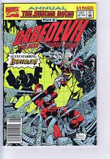 Daredevil Annual #8 Marvel 1992