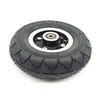 """200X50 Inner&Outer Tire Set 8"""" Pneumatic Wheel For Binglan Electric Scooter Part"""