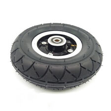 "200X50 Inner&Outer Tire Set 8"" Pneumatic Wheel For Binglan Electric Scooter Part"