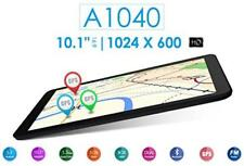 """Azpen A1040 10.1"""" Quad Core 8GB Android Tablet with Bluetooth GPS HDMI Dual..."""