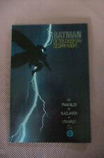 8.0 VF BATMAN THE DARK KNIGHT RETURNS # 1 DUTCH EURO VARIANT OWP YOP 1986