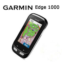 Garmin edge 1000 high quality bicycle bicycle computer GPS touch screen