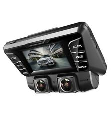 New listing Pruveeo C2 Dash Cam Front and Rear, Fhd 1080P+Fhd 1080P Dual Camera New & Sealed