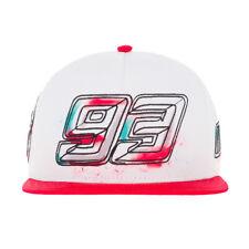 2019 Marc Marquez Catalunya GP Cap Moto GP Trucker Style Baseball Adult One Size