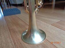 LA Sax Trumpet LA-TR45-Professional Artist model with Schilke mouthpiece
