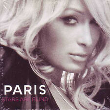★☆★ CD Single Paris HILTON Stars are blind 2-track CARD SLEEVE NEW SEALED ★☆★