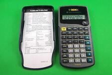 Texas Instruments TI-30XA Scientific Calculator Free Shipping