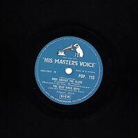 DEEP RIVER BOYS 78 ROCK AROUND THE CLOCK /ADAM NEVER HAD NO MAMMY HMV POP 113 E-