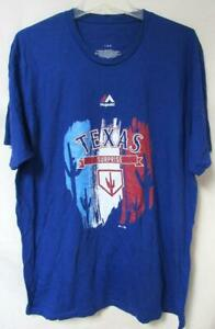 Texas Rangers Mens Large Surprise Stadium 2019 Spring Training T-Shirt A1 2928