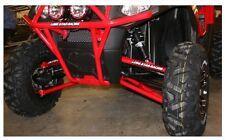 Lonestar Racing LSR Mts +4 Suspension A-arms & Axles Kit Polaris Rzr 800 11+