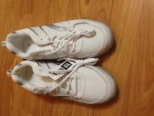 Light Weight White Running Size 10 Women's Athletic Shoes