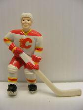Wayne Gretzky Tabletop table top nhl Hockey game 1x CALGARY FLAMES PLAYER
