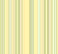 Wallpaper Designer Stripe Yellow Green and White