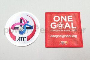ITW AFC Asian Women's Futsal Championship 2015 Patch / Badge