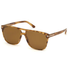 0ece0368f5 TOM FORD SHELTON FT 0679 45E NOUVELLE COLLECTION LUNETTES DE SOLEIL