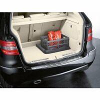 Mercedes Einkaufsbox Einkaufskorb klappbar Box Korb mit befestigung