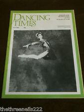 DANCING TIMES - THE KIROV AT EXPO - JULY 1986